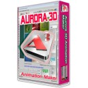โปรแกรม Aurora 3D animation maker v.12