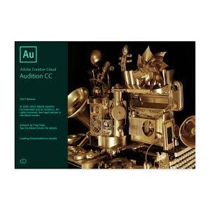 Adobe Audition CC 10.0 2017