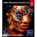 โปรแกรม Adobe Photoshop CS6 Extended