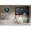 ซีดี 100 Wedding Lightroom