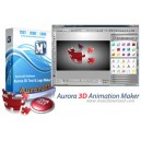 โปรแกรม Aurora 3D Animation Maker v.14
