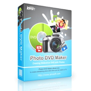 Photo DVD Maker Professional v8.10