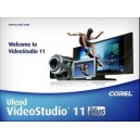 Ulead Video Studio V.11 plus