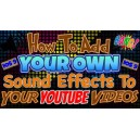 ซีดี Sound Effect Video All in One